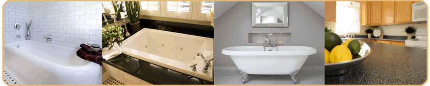 Bathtub Refinishing Bellevue Everett Seattle Olympic